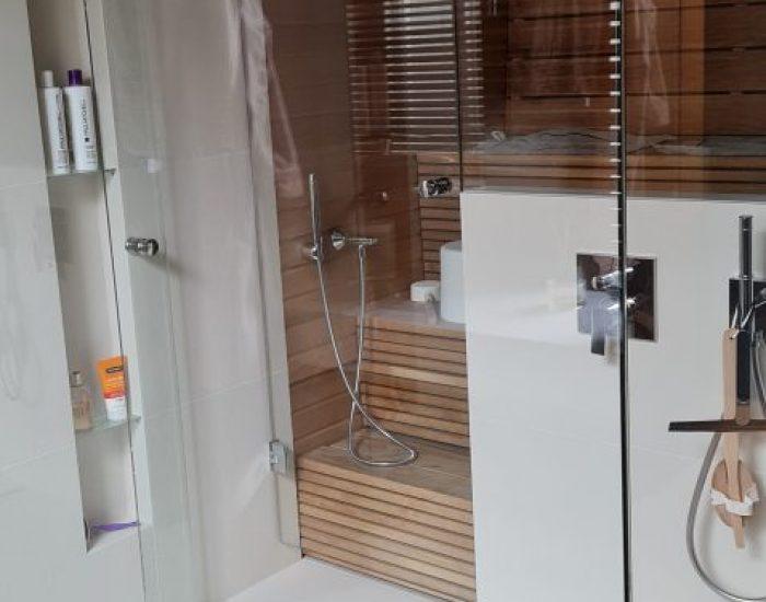 Teemme yksilölliset ja toimivat kylpyhuoneet ammattitaidolla.